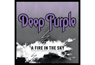 Deep Purple - A Fire In The Sky (CD)