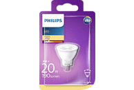 PHILIPS 70866800 LED Leuchtmittel GU4 Warmweiß 2.6 Watt 190 Lumen
