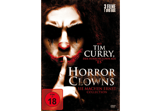 Horrorclowns - Sie machen ernst Collection - (DVD)