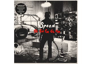 Spoon - Ga Ga Ga Ga Ga-10th Anniversary Edition - (LP + Download)