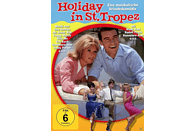 Holiday in St. Tropez [DVD]