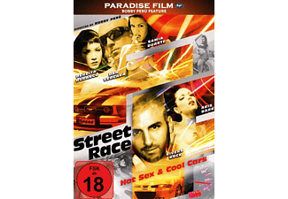 Street Race - Hot Sex & Cool Cars - (DVD)