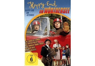 Happy-End am Wörthersee - (DVD)