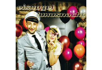 Eisvogel - Luxusnacht - (CD)