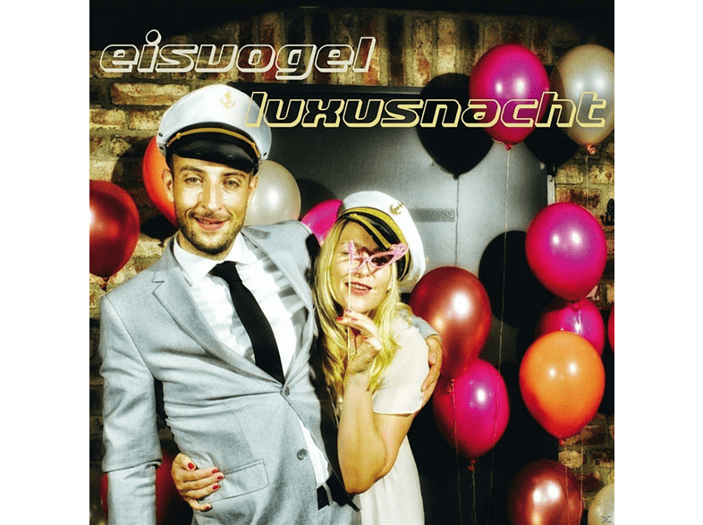 Eisvogel - Luxusnacht [CD]