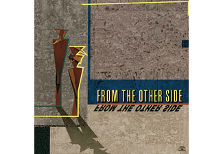 From The Other Side Jazz Band - From The Other Side - (Vinyl)