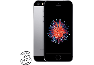 APPLE iPhone SE 32 GB - Rymdgrå (inkl Startpaket från Tre)
