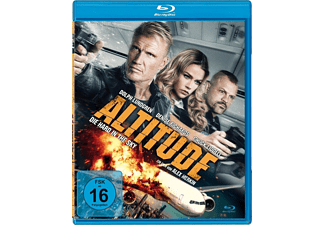 Altitude - Die Hard in the Sky - (Blu-ray)