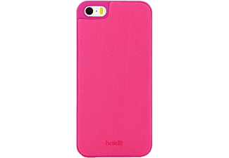 HOLDIT Cover Metal iPhone 5 / 5s / SE Roos (612113)