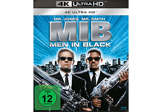 Men in Black - (4K Ultra HD Blu-ray)
