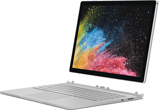 MICROSOFT Surface Book 2 i7 / 16 GB / 512 GB