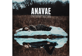 Anavae - Are You Dreaming? [CD]