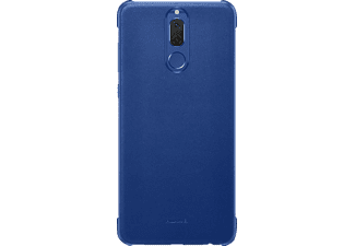Back Case Backcover Huawei Mate10 Lite PC Blau