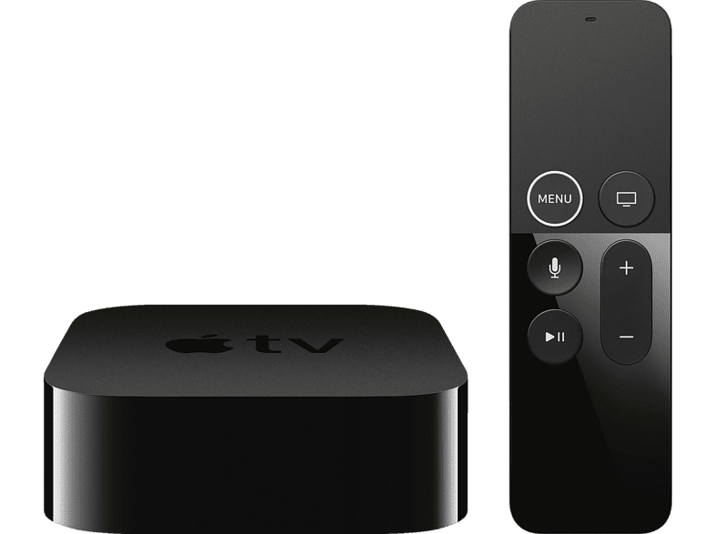 APPLE TV 4K Multimediaplayer