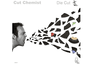 Cut Chemist - Die Cut - (CD)