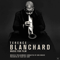 Brussels Philharmonic - Terence Blanchard - Music For Film [CD]