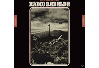 The Baboon Show - Radio Rebelde (Special Digipak Edition) - (CD)