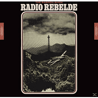 The Baboon Show - Radio Rebelde (Special Digipak Edition) [CD]