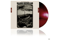 The Baboon Show - Radio Rebelde (Dark Burgundy Red Vinyl) [LP + Download]