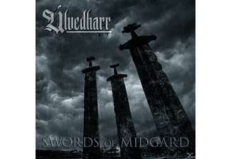 Ulvedharr - Swords Of Midgard - (CD)