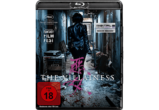 The Villainess - (Blu-ray)