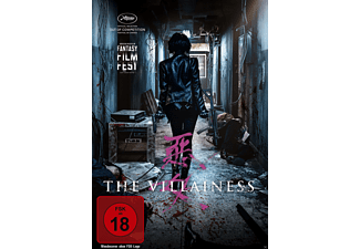 The Villainess - (DVD)