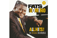 Fats Domino - All Hits! 68 Original Recordings [CD]