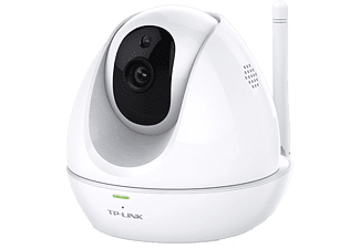 TP-LINK NC450 HD Pan/Tilt Wi-Fi Camera