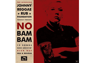 Johnny Reggae Rub Foundation - No Bam Bam [CD]