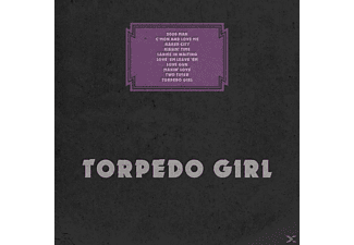 Marceese - Torpedo Girl - (CD)
