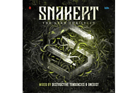VARIOUS - Snakepit 2017-The Need For Speed [CD]
