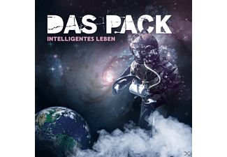 Das Pack - Intelligentes Leben (Ltd.Coloured Vinyl+MP3) - (LP + Download)
