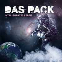 Das Pack - Intelligentes Leben (Ltd.Coloured Vinyl+MP3) [LP + Download]