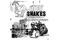 Hot Snakes - Automatic Midnight [LP + Download]