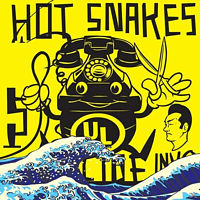Hot Snakes - Suicide Invoice [LP + Download]