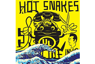 Hot Snakes - Suicide Invoice (MC) [MC (analog)]