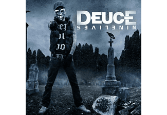 Deuce - Nine Lives - (CD + DVD Audio)
