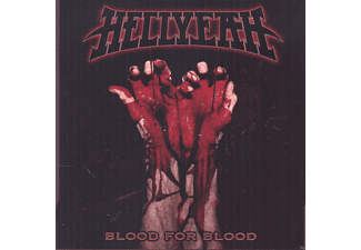 Hellyeah - Blood For Blood - (CD)