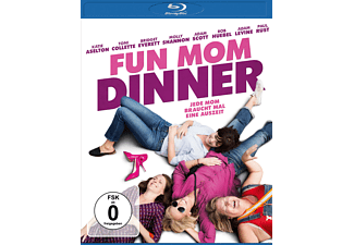 Fun Mom Dinner - (Blu-ray)