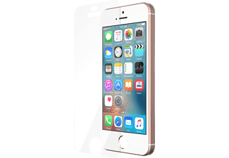 TECH21 Impact Shield, Schutzfolie, Transparent, passend für Apple iPhone 5/5s/SE
