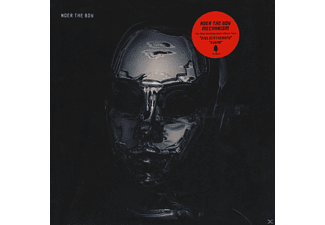 Noer The Boy - Mechanism - (Vinyl)