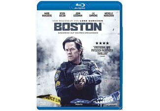 Boston Blu-ray (Tedesco)