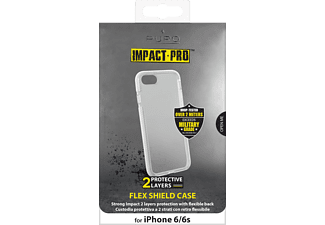 PURO Flex Shield Handyhülle, Apple iPhone 6/iPhone 6s, Weiß