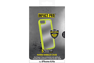 PURO Hard Shield , Backcover, Apple, iPhone 6/iPhone 6s, Grün
