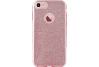 PURO Shine , Backcover, Apple, iPhone 6, iPhone 6s, iPhone 7, iPhone 8, Rose Gold