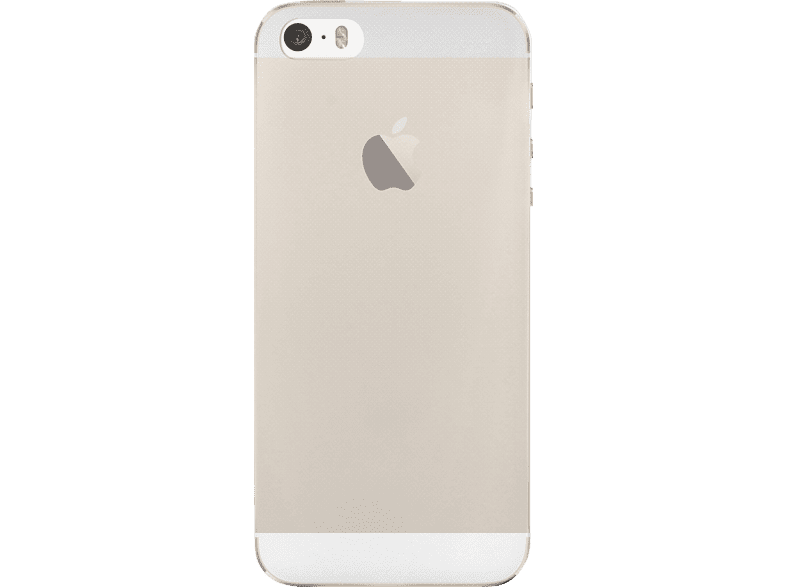 PURO 0.3 Nude , Backcover, Apple, iPhone 5/iPhone 5s/iPhone SE, Transparent