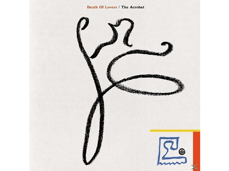 Death Of Lovers - The Acrobat [CD]