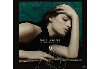 VARIOUS - Hotel Costes Vol.6 (2LP) - (Vinyl)