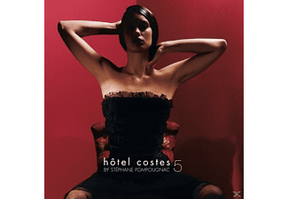 VARIOUS - Hotel Costes Vol.5 (2LP) - (Vinyl)