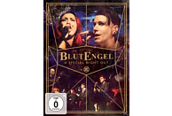 Blutengel - A Special Night Out-Live & Acoustic (Ltd.CD+DVD) [CD + DVD Video]